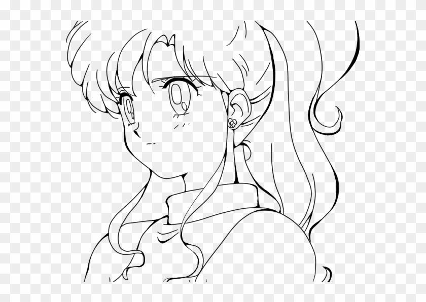 Anime Coloring Pages - Bts Para Colorear Kawaii Clipart #1118504