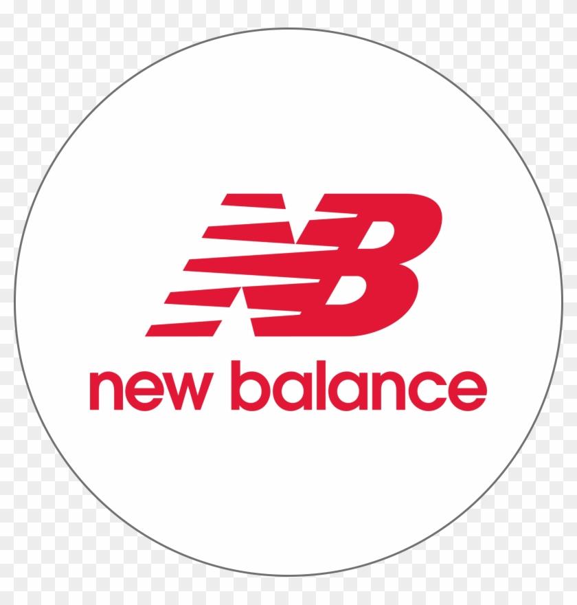 20% Off - New Balance - New Balance Clipart #1120227