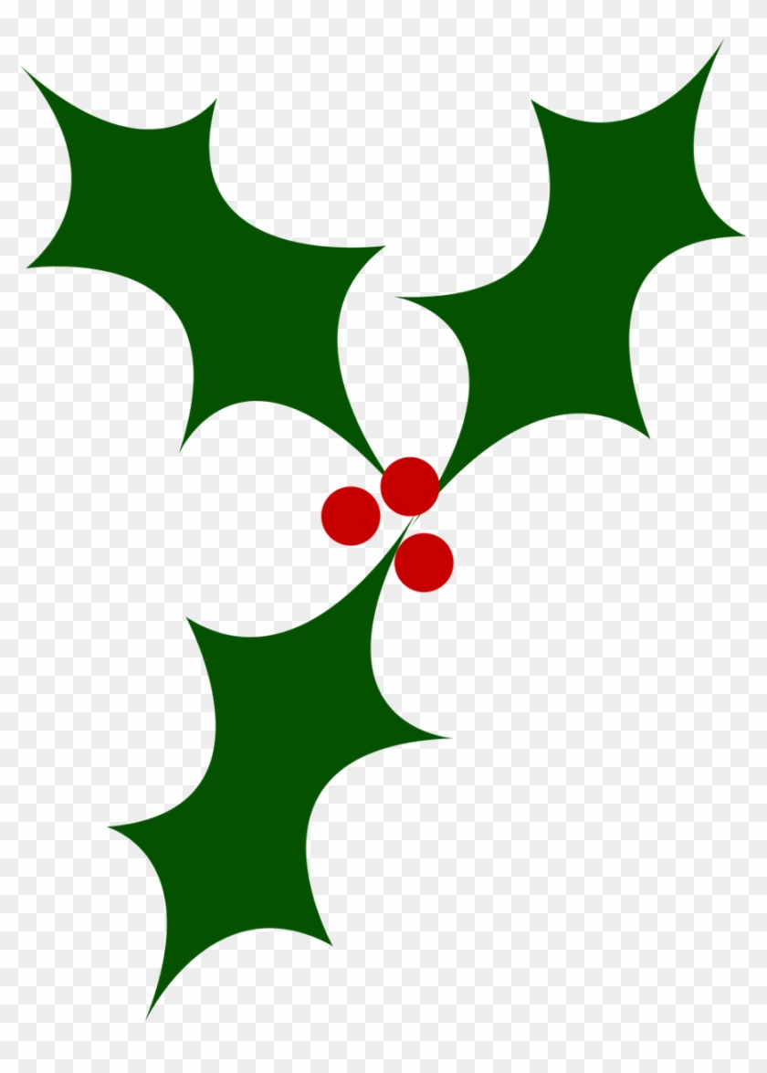 Christmas Holly Clip Art.Download Christmas Holly Clipart For Free 2019 Tech Tanic