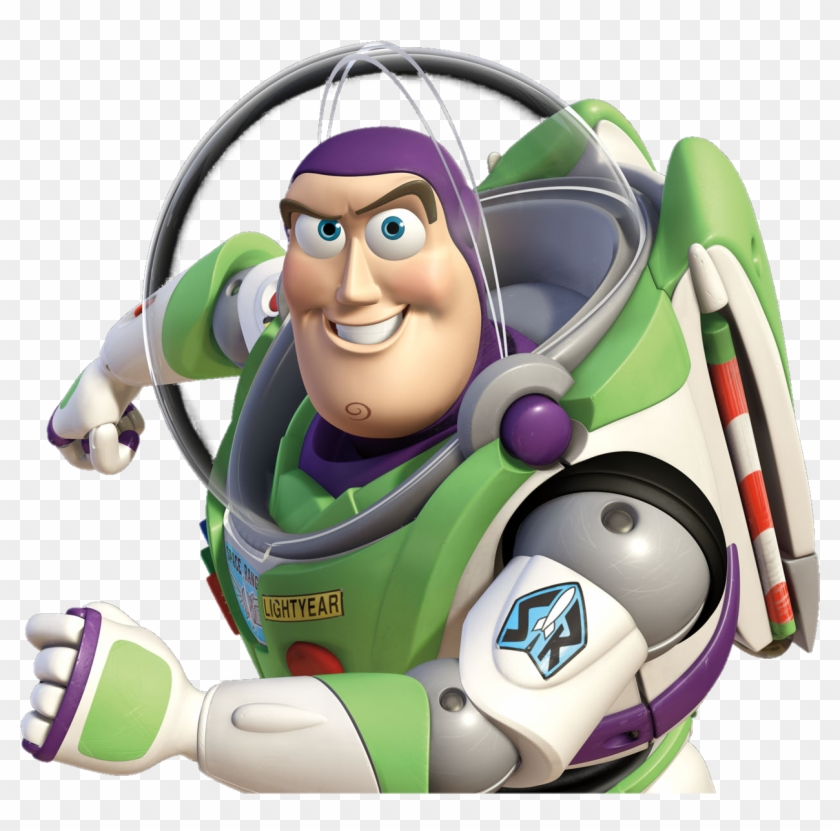 Buzz Lightyear Download Png Image Toy Story Buzz Png Clipart 1128918 Pikpng