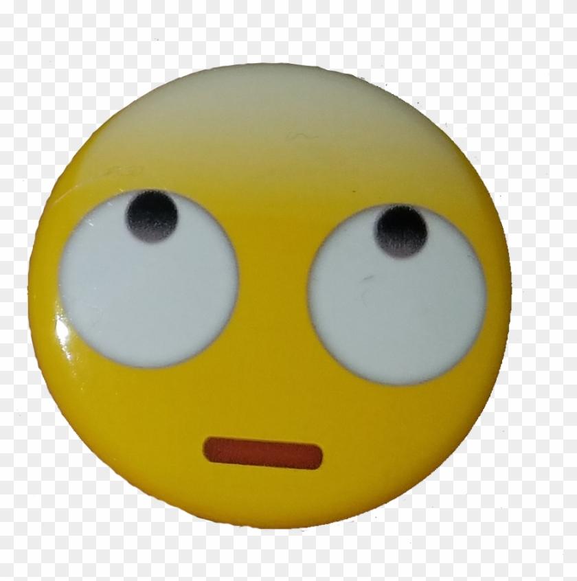 Eye Roll Emoji Png - Processo De Decisão De Compra Clipart #1130700