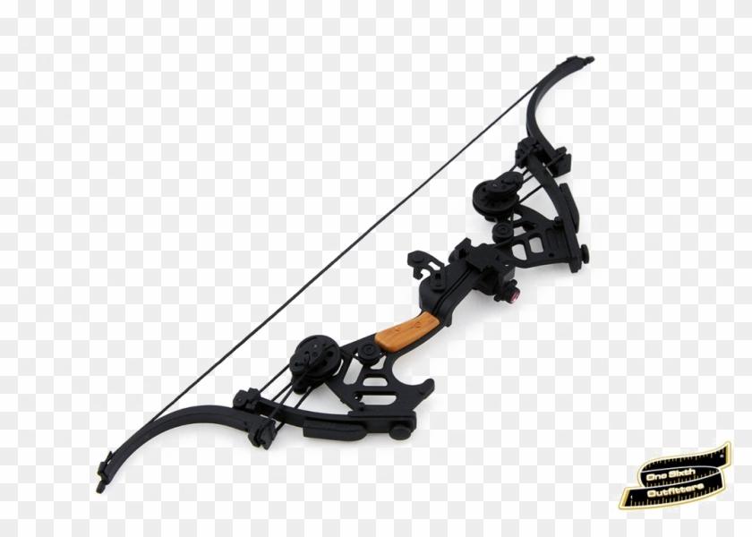 Arrow Bow Transparent Png - Bow And Arrow Green Arrow Clipart #1137902