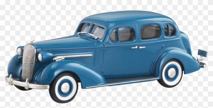 Find Out All The 30s Models - Antique Car Clipart #1139705
