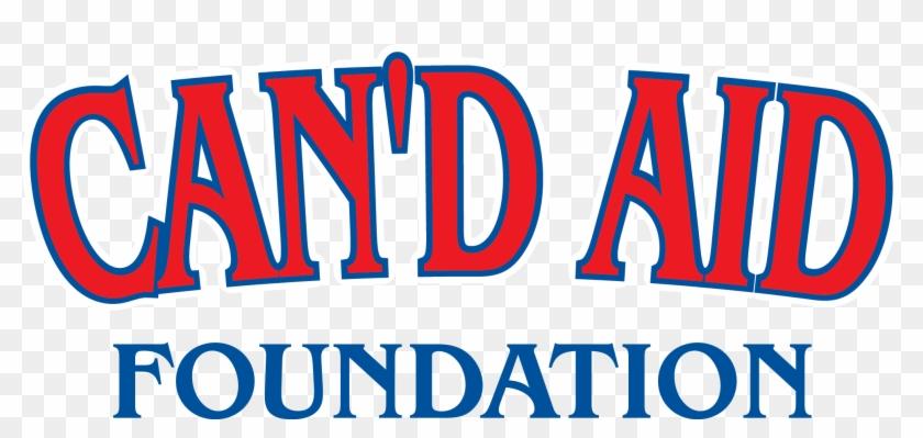 Can D Aid Foundation Logo Clipart #1140862