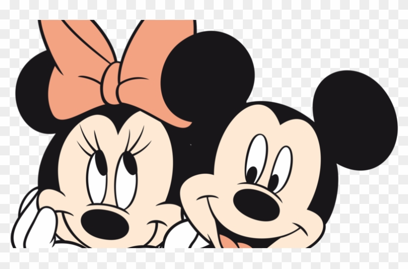 Mickey E Minnie Png Png Download Frases Y Imagenes D Mini