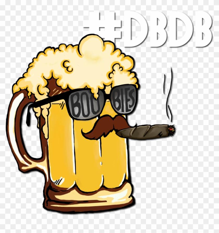Dbdb Clipart #1149841