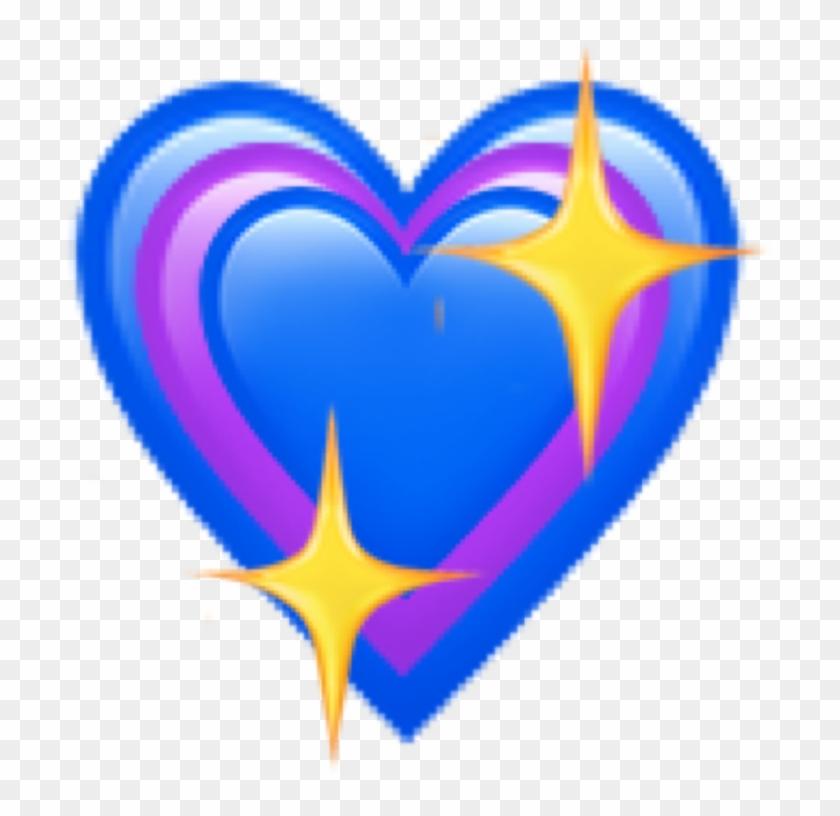 Heart Sticker - Heart Clipart #1157951