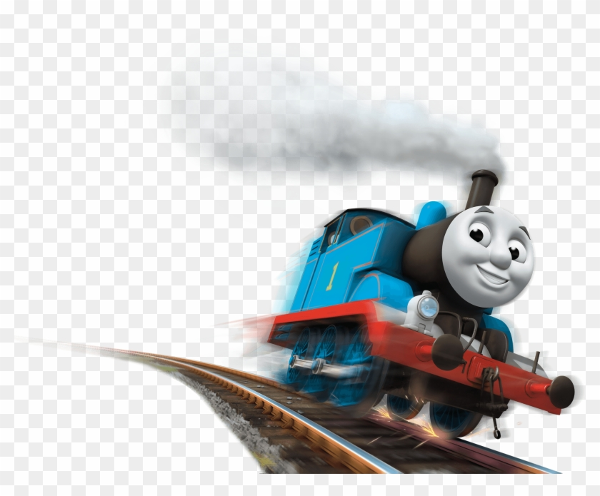 Thomas The Train Png, Transparent Png #1161374