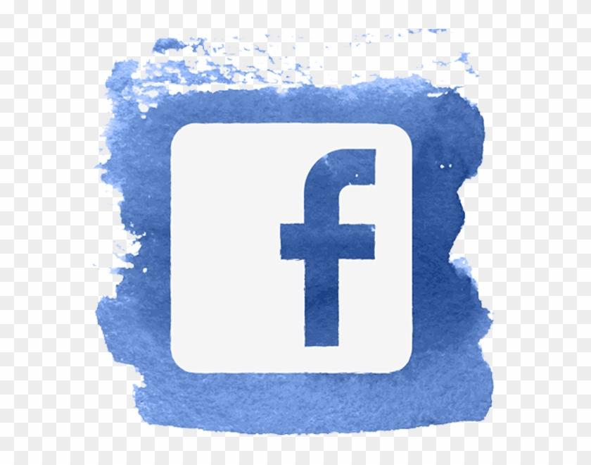 Follow Us On Facebook Instagram , Png Download - Follow Us On Facebook Logo Clipart #1162378