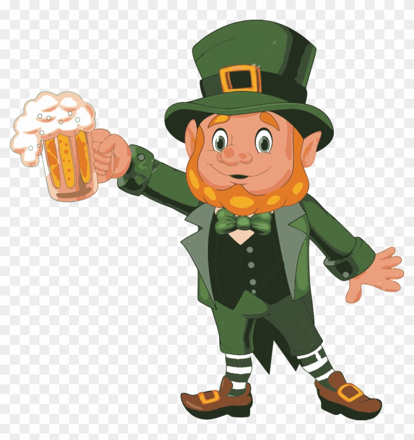 A Guide To Celebrating In Chicago St Patrick S Day Leprechaun Clipart 1169782 Pikpng Choose any clipart that best suits your projects, presentations or other design work. pikpng