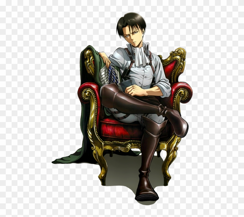 Levi Rivaille Images Levi Wallpaper And Background Attack On Titan Levi Sticker Clipart 1179635 Pikpng