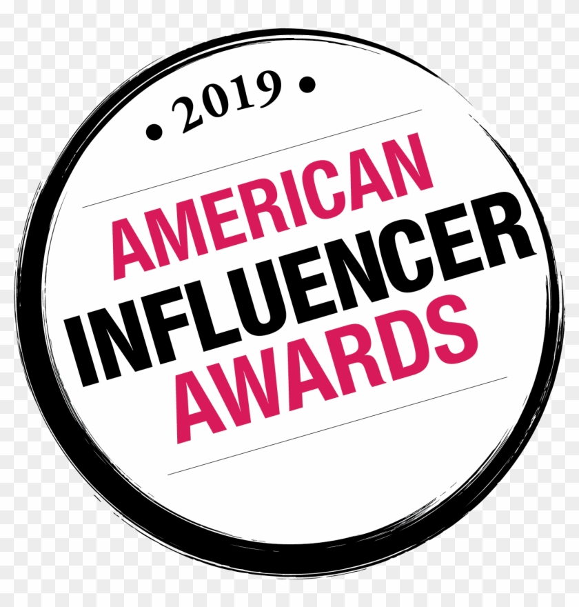 Subscribe To Our Newsletter - American Influencer Awards 2017 Beauty Clipart #1189514