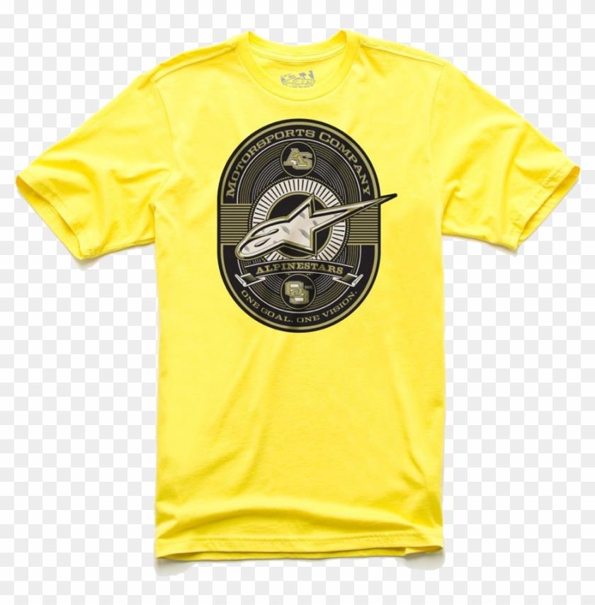 T-shirt - Active Shirt Clipart #1189553