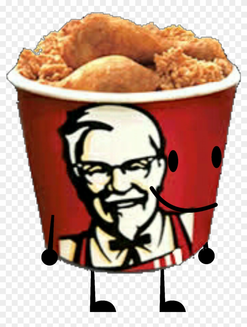Bucket Of Fried Chicken Png - Fried Chicken Bucket Png Clipart@pikpng.com