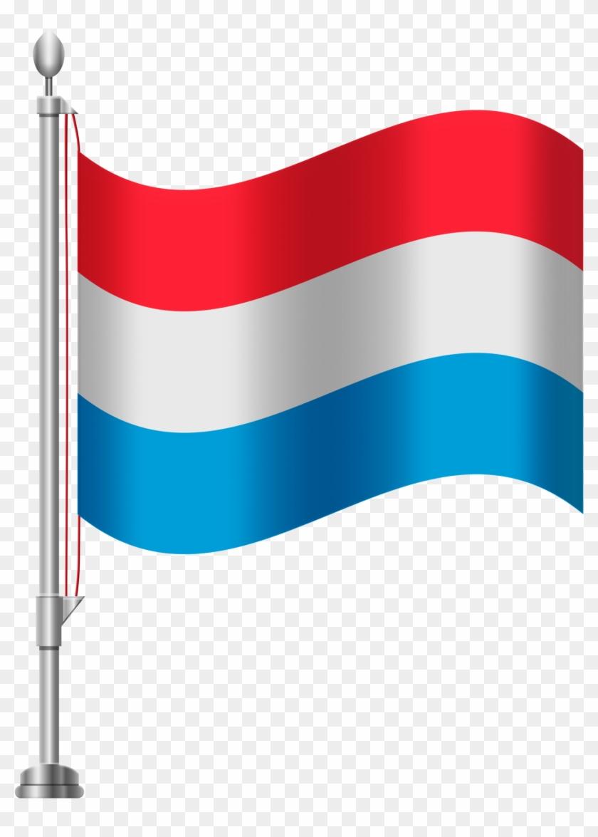 Dutch Flag Transparent Background Clipart 15   PikPng