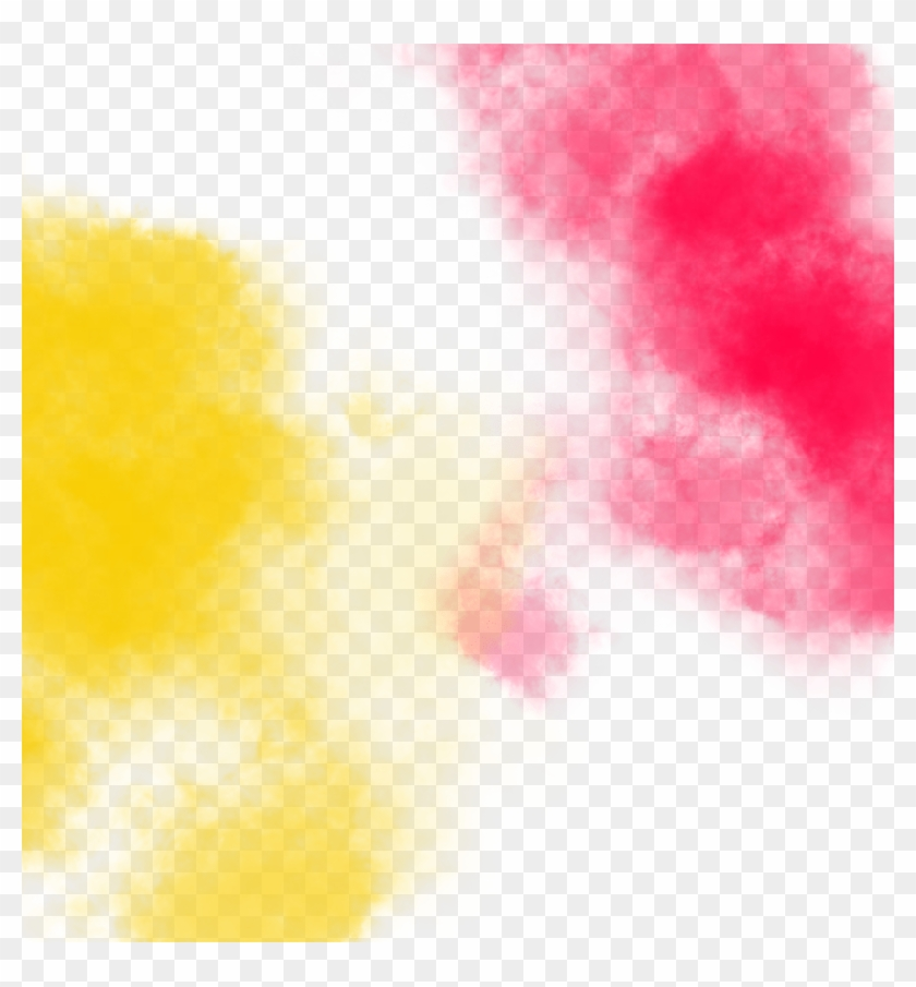 Holi Png Effect, Transparent Png #120311