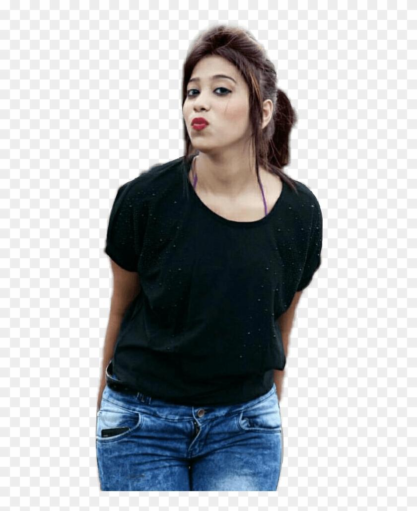 Cb Edits Background Png Girl Full Hd Baik Bag - Editing Full Hd Png Picsart Clipart #120777