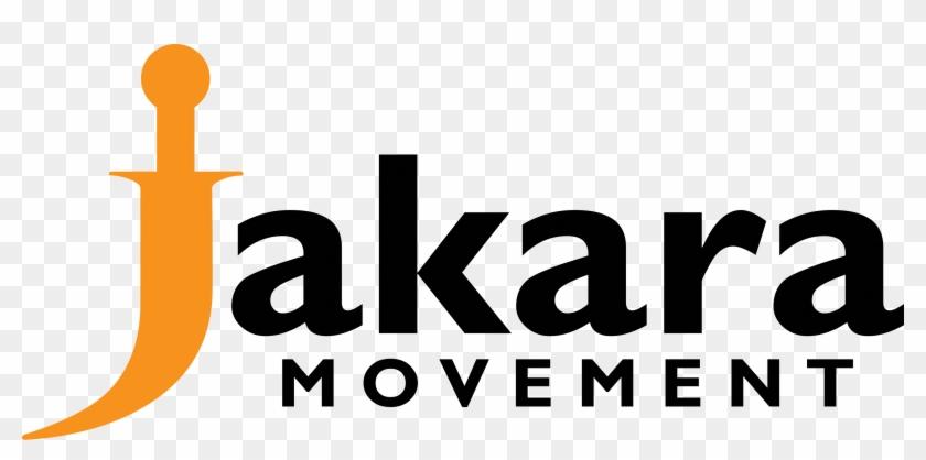 Follow Us - Jakaramovement - Jakara Logo Clipart #123194