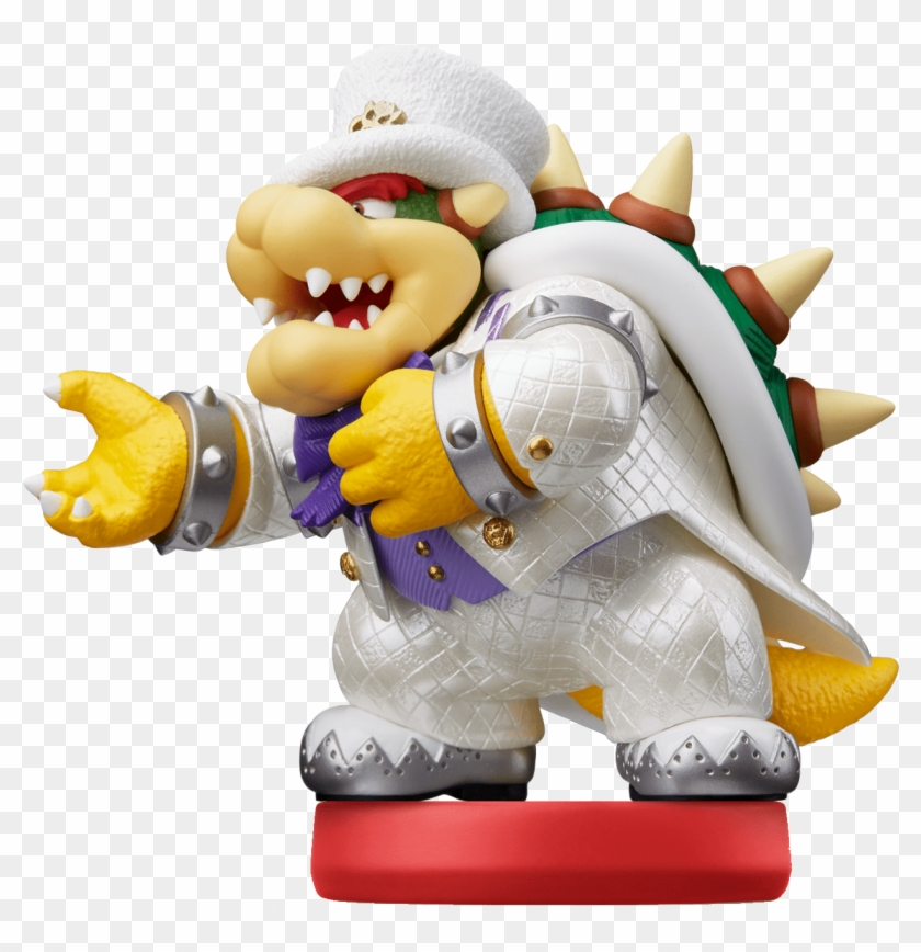 But That S Not All For 5 New Amiibo Have Also Been Super