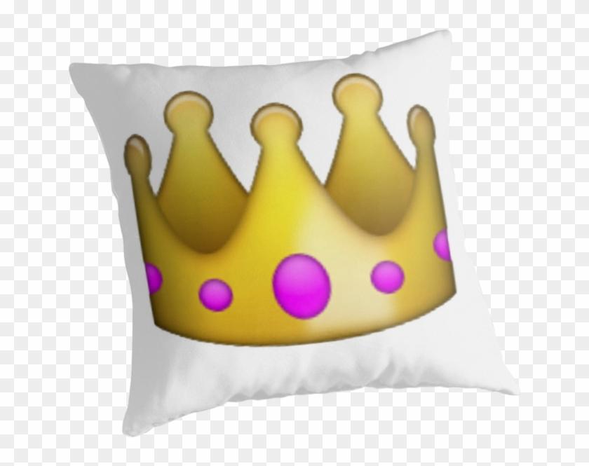 18 X 18 Pillow Insert - Imagens De Emoji Iphone Png Clipart #128404