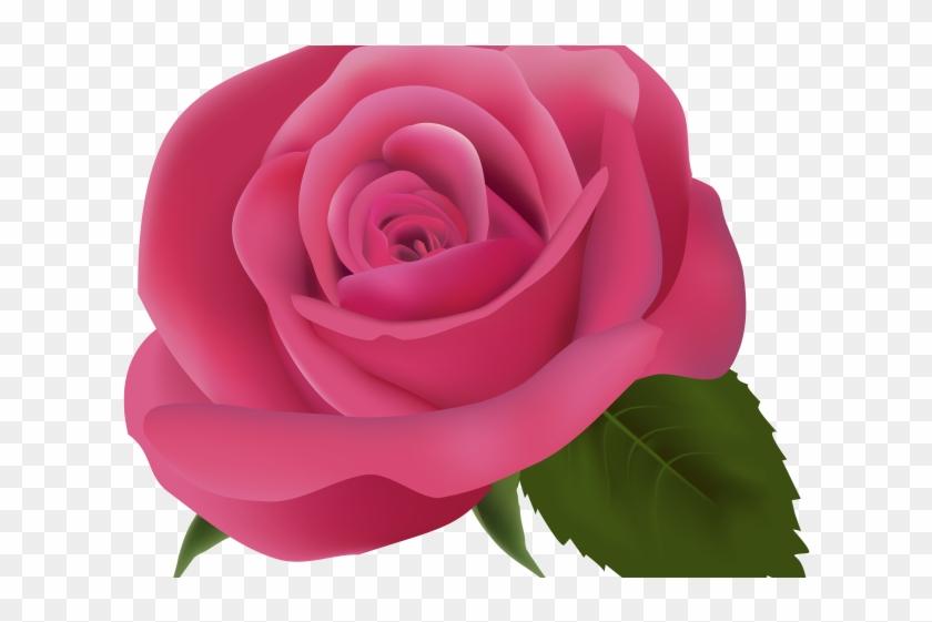 Pink Flower Clipart Emoji - Happy Birthday Daughter - Png Download #128645