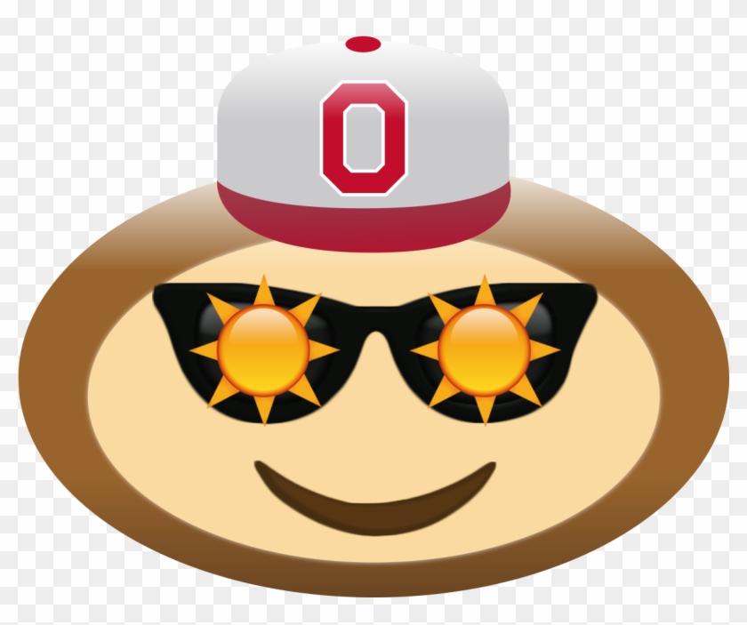 The Ohio State University Clipart #129295