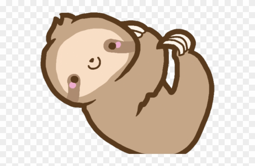 Sloth Png Baby Sloth Coloring Pages Clipart 1203310 Pikpng