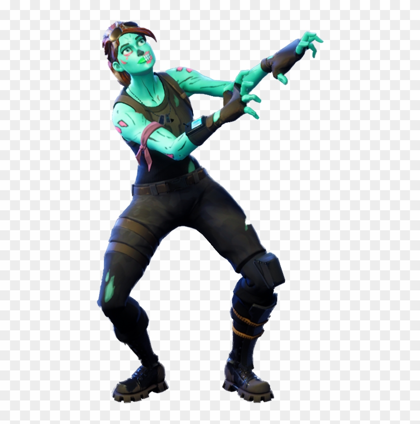 Download Transparent Png Ghoul Trooper Fortnite Png Png
