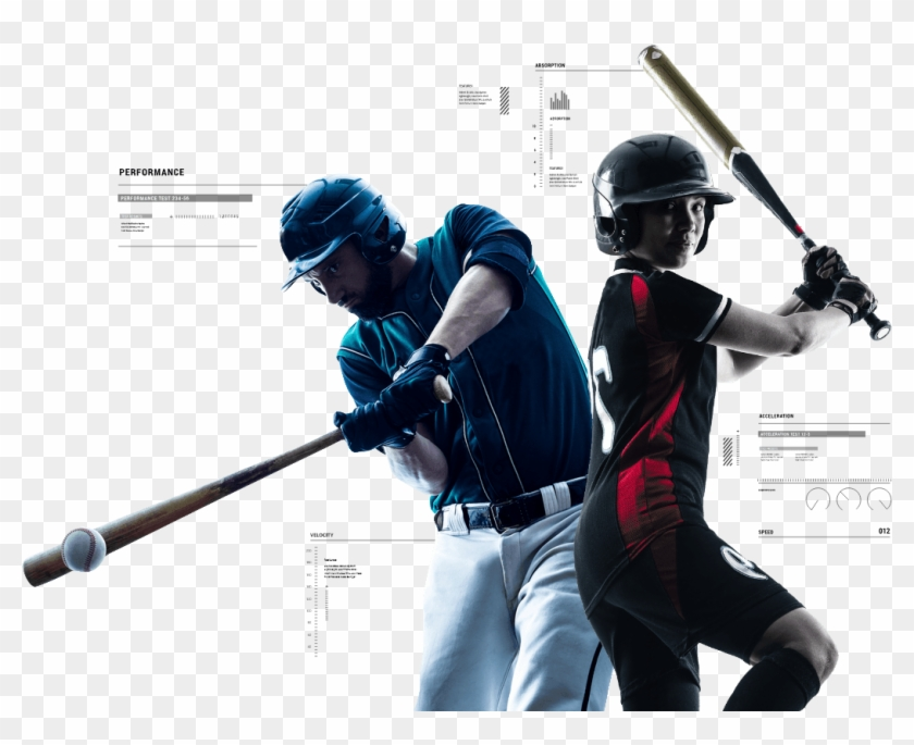 Advanced Data Analysis Transparent Background Baseball Player Png Clipart 1206950 Pikpng