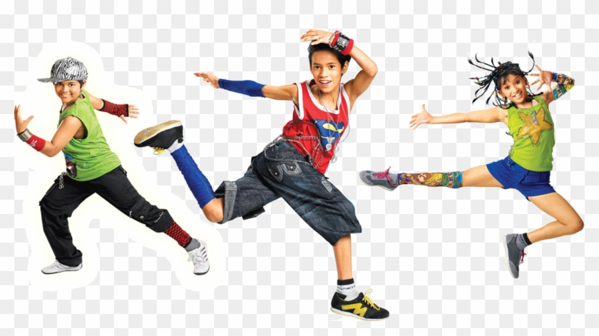 Banner Library Stock Dancing Transparent Kid Hip Hop Kids Dance Clipart 1216622 Pikpng