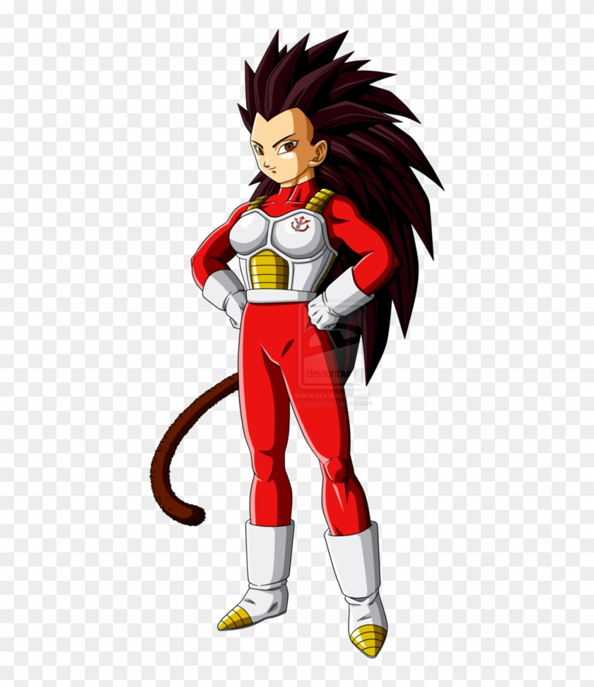 Dragon Ball Clipart Vegeta - Goku Super Saiyan 200000 - Png Download #1222577
