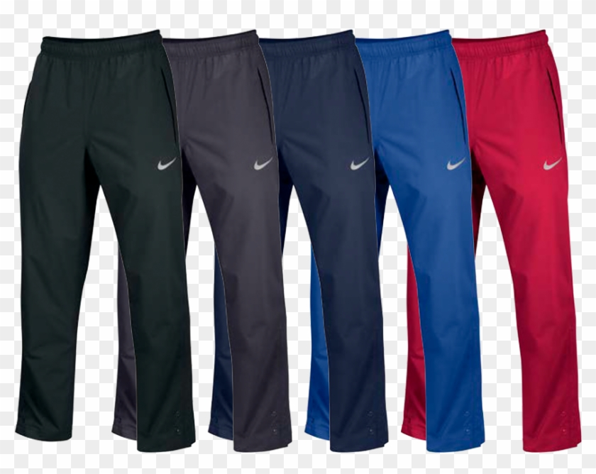 Nike Sweatpants Png Pants Nike Png Clipart 1224311 Pikpng