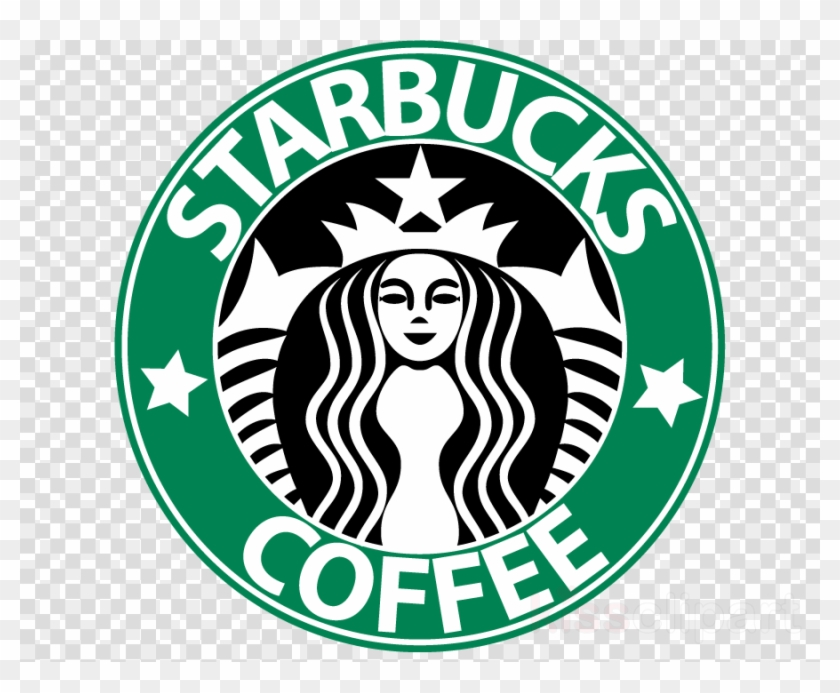 Coffee Tea Green Png - Starbucks Logo Png Transparent Clipart@pikpng.com