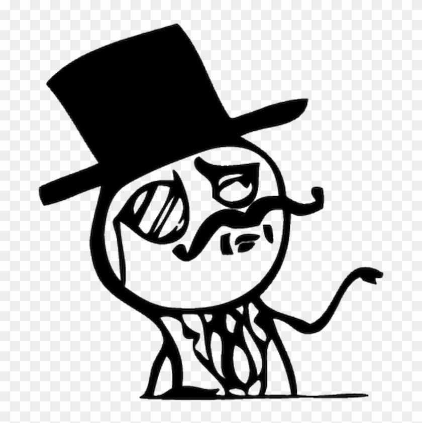 Feel Like A Sir Meme Clipart #1231811