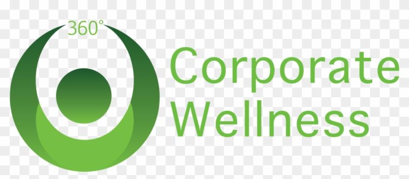 360 Corporate Wellness - Graphic Design Clipart #1232255
