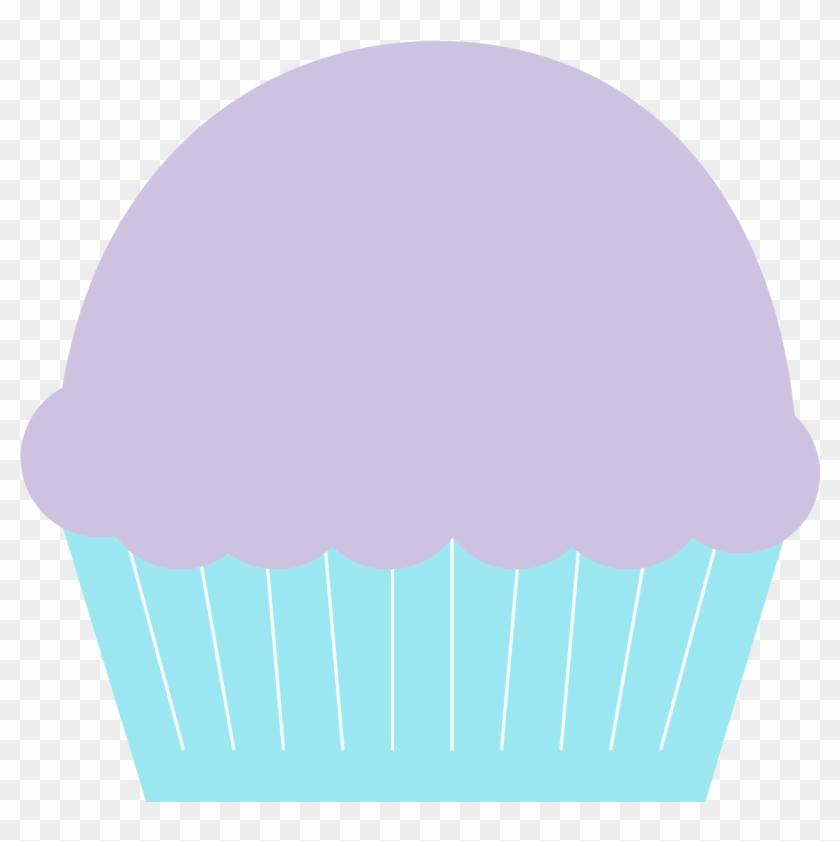 Free Cupcake Clipart Cupcake Clipart - Cupcake - Png Download #1246834