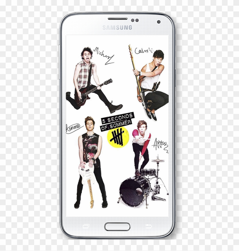 5 Seconds Of Summer Wallpaper 5 Seconds Of Summer