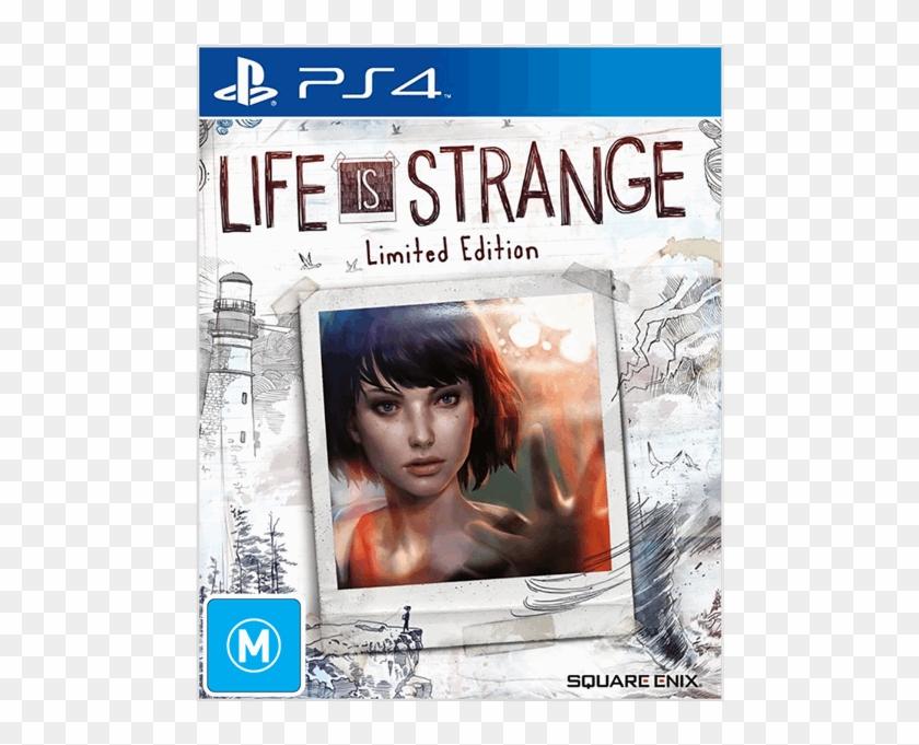 Life Is Strange - Life Is Strange Pegi Clipart #1250055