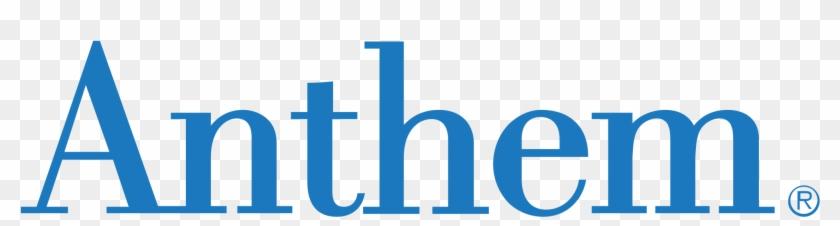 Anthem Blue Cross Blue Shield Logo Transparent Png Anthem Inc Clipart 1253480 Pikpng