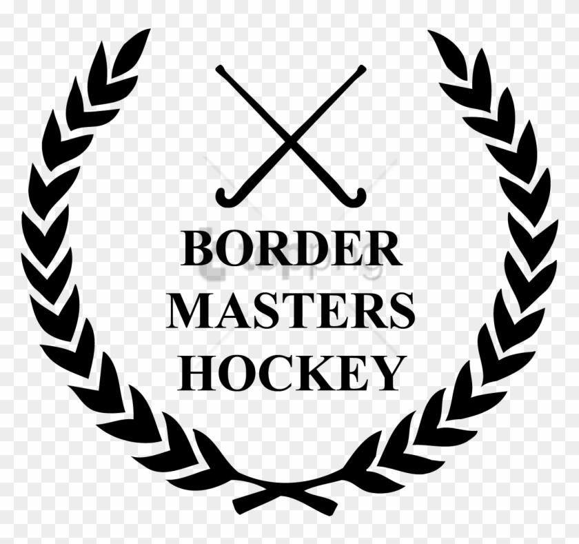 Free Png Download Border Masters Hockey Logo Png Images - Logo De Club De Chicas Clipart #1257983