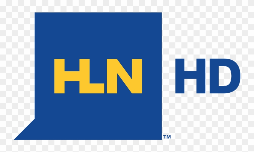 hd feed for sd viewers and hd branding was phased out hln hd logo png clipart 1260067 pikpng pikpng