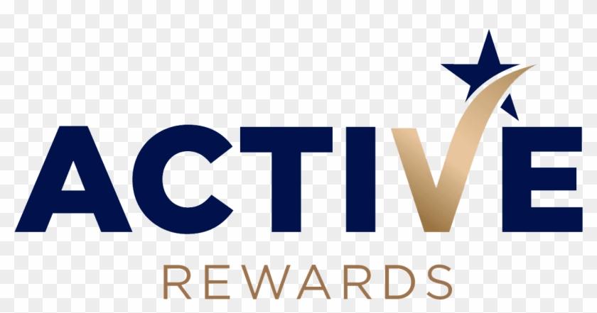 Active Rewards - Graphic Design Clipart #1263256