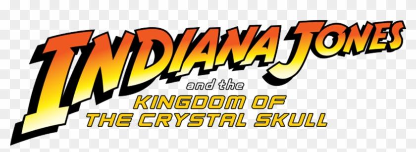 Indiana Jones And The Kingdom Of The Crystal Skull - Indiana Jones Clipart #1263473