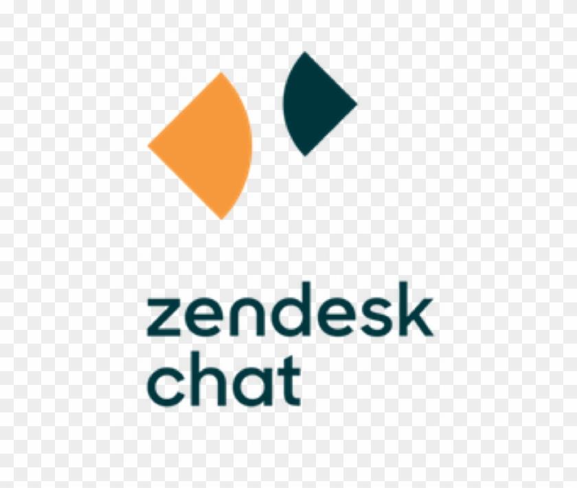 Zendesk Live Chat Logo , Png Download - Zendesk Live Chat Logo Clipart #1268567