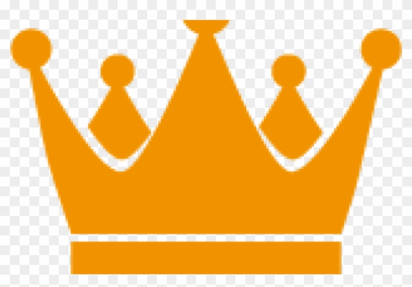 Crown King Monarch Clip Art - King Crown Png Vector Transparent Png #1269142