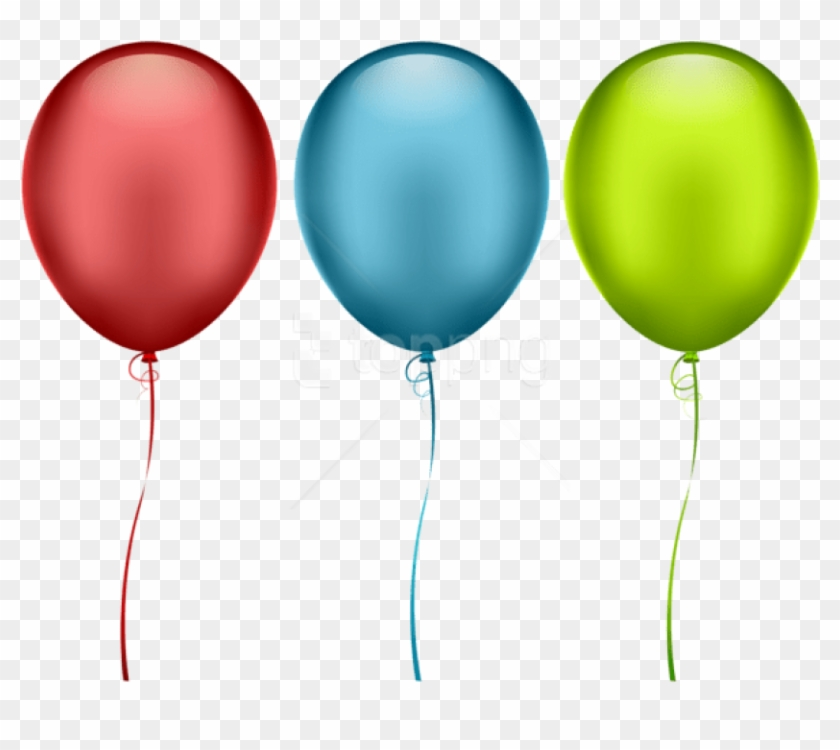 Free Png Download Balloons Png Images Background Png Birthday Balloons Clip Art Free Transparent Png 1273844 Pikpng