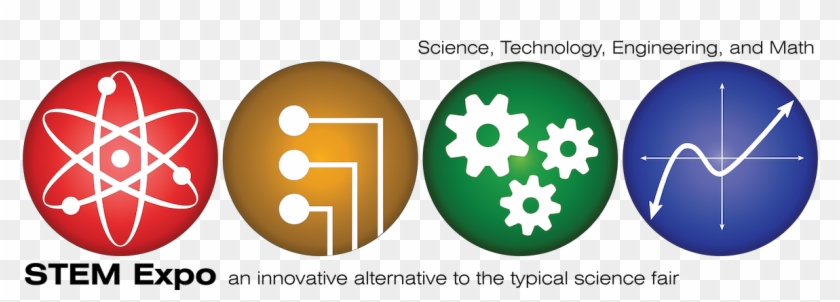Clipart Science Technology Engineering Math - Png Download #1276524