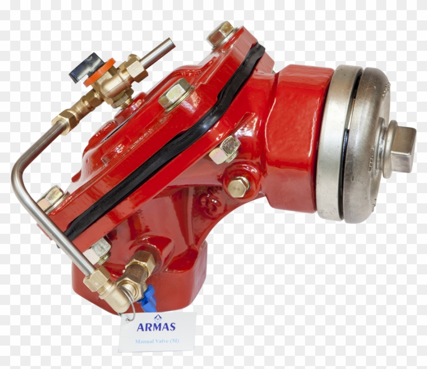 Angle Type Hydrant - Water Gun Clipart #1278916