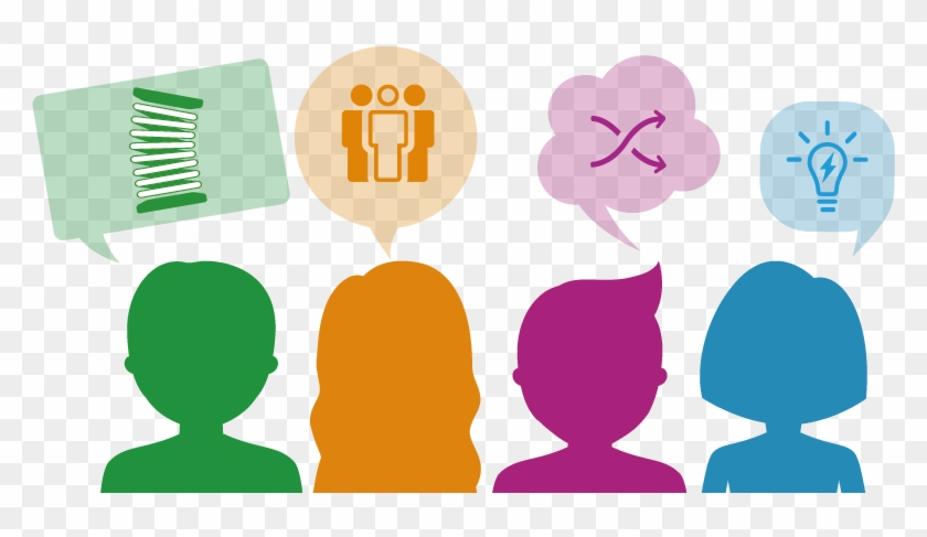 Png Freeuse Stock Why Strengths Based Conversations - Conversation Icon Clipart #1294070