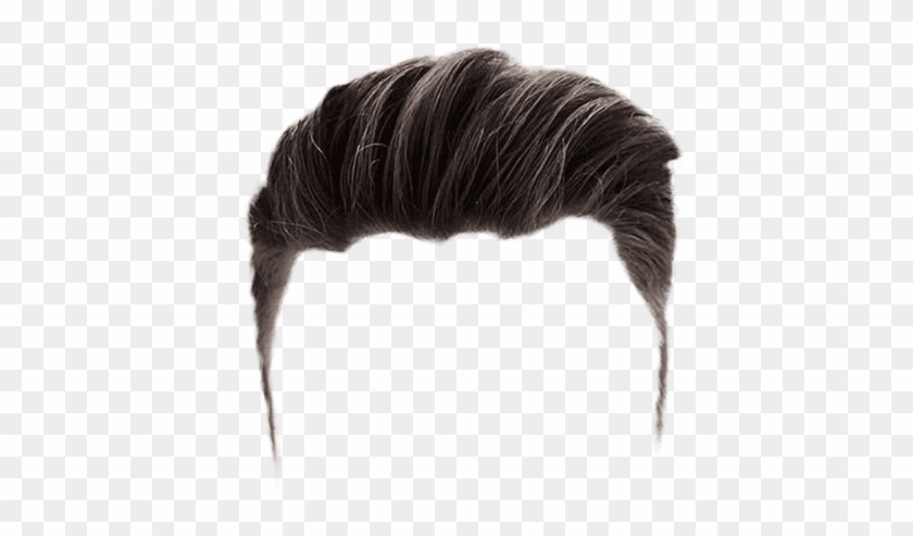 Men Hair Png Image Background , Hair Style For Photoshop